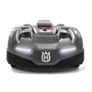 Robotas VEJAPJOVĖ HUSQVARNA AUTOMOWER® 435X AWD 5