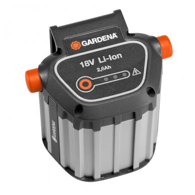 Baterija Accu BLi-18/ 2.6Ah
