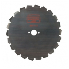 Diskas krūmams Bahco 225-20BA