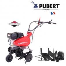 Kultivatorius PUBERT FPECO65BC201 ECO MAX + PRIEDAI ROMAXI