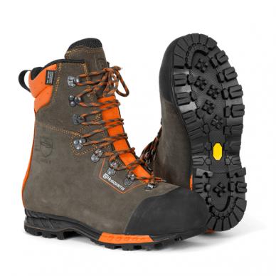 Pjūklininko apsauginiai batai Functional F24