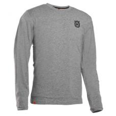 """""""Xplorer"""" marškinėliai ilgomis rankovėmis, su pjūklo atvaizdu, tinkantys abiejų lyčių asmenims"""